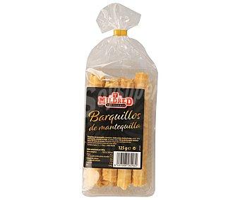 Mildred Barquillos de mantequilla 125 g