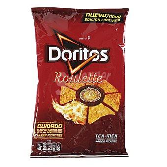 Doritos Matutano Snack roulette bolsa 180 gr Bolsa 180 gr
