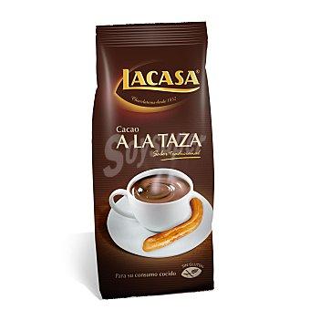 Lacasa Cacao en polvo a la taza 400 gramos