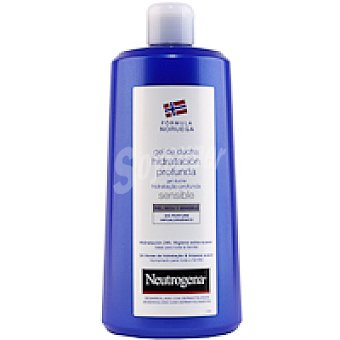 NEUTROGENA Gel ducha piel seca-sensible Bote 750 ml