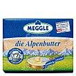 Mantequilla alemana alpenbutter 250 g Meggle
