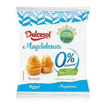 Dulcesol Magdalenas 240 g