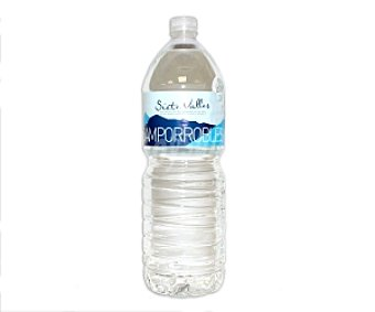 SIETE VALLES Agua mineral 2 Litros