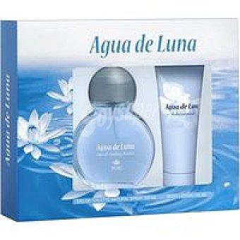AGUA de LUNA Colonia para mujer 100 ml