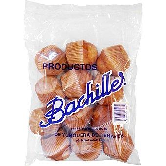 BACHILLER magdalenas  bolsa 750 g