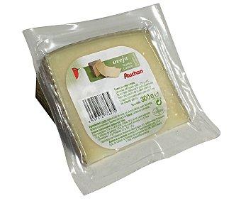 Auchan Queso de oveja curado 300 gramos