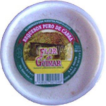FLOR DE GÜIMAR Flor DE guimar requeson puro de cabra tarrina 300 g Tarrina 300 g