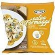 Cubitos de salsa 4 quesos bolsa 200 g Tutti Pasta
