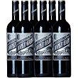 Vino tinto reserva D.O. Rioja caja 6 botellas 75 cl 6 botellas 75 cl Lopez de haro