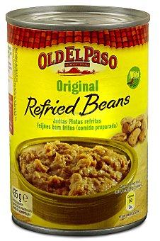 Old El Paso Alubias refritas 435 g