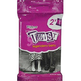 CHICLE TRID.TWIST SANDIA 2 UNI
