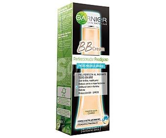 Skin Naturals Garnier Cream Perfeccionador Prodigioso todo en uno con un toque de color claro tubo 40 ml para pieles mixtas a grasas BB Tubo 40 ml