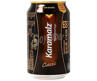 KARAMALZ Bebida de Malta Classic 33 Centilitros