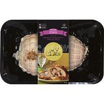 Roti de pavo relleno de boletus 1 kg