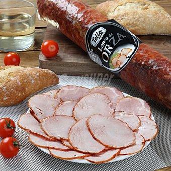 Tello Lomo asado de orza Sobre de 250 g