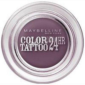 Maybelline New York Sombra eye studio color tattoo 097 1 unidad