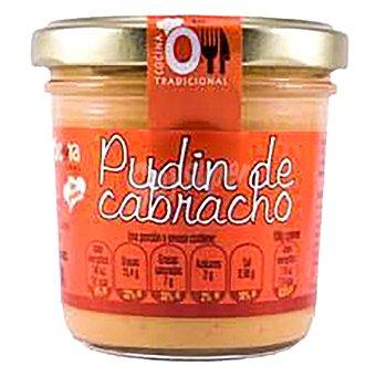 Tu Cocina Tradicional Pudín de cabracho 110 G 110 g