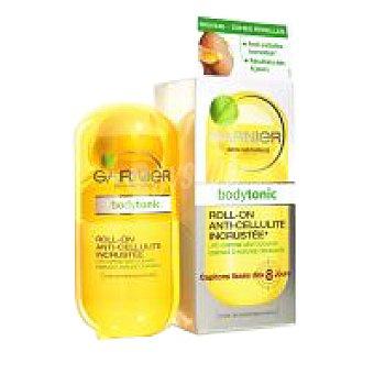 Garnier Crema anticelulítica Skin Naturals 125 ml