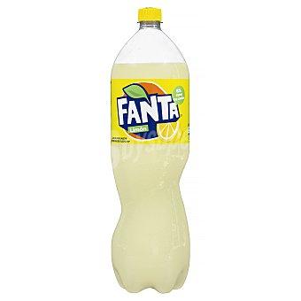 Fanta Refresco de limón Botella de 2 litros