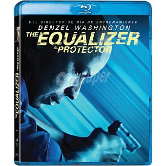 "El Protector ""the Equalizer"" (antoine Fuqua)"