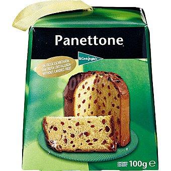 El Corte Inglés Pannetonne Estuche 100 g