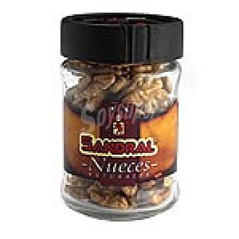Sandral Nueces naturales Frasco 80 g
