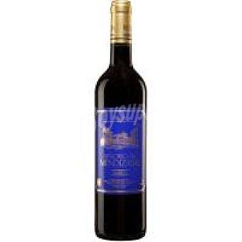 Señor de Mendizabal Vino Tinto Reserva D.O. Rioja Botella 75 cl