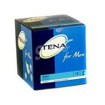 Tena Men Compresa de incontinencia masculina Paquete 10 unid