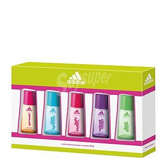 Adidas Estuche colonias spray 30 ml.  1 ud