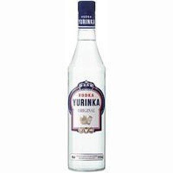 Yurinka Vodka Botella 70 cl