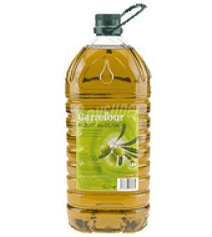 Carrefour Aceite de oliva Garrafa de 5 l