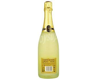 Freixenet Cava dulce reserva Carta Nevada botella 75 cl