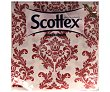 Servilletas de papel desechables estampado Collection, 33x33cm Colecttion 50 uds Scottex