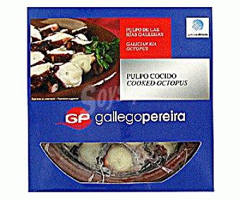 GALLEGO PEREIRA Pulpo Cazuela Ría 150 gramos