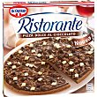Pizza de chocolate con topping de chocalates variados  caja 300 g Ristorante Dr. Oetker