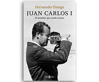 HISTÓRICA Juan Carlos I