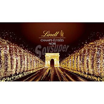 Lindt Champs Élysées Noir bombones de chocolate negro estuche 470 g