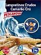 Langostino congelado crudo mediano (52/58 piezas) Caja 1 kg Pescanova