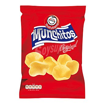 Matutano Munchitos (snacks de patata) 160 gramos