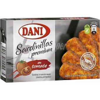 Dani Sardinilla con Tomate 65g