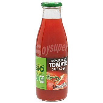 Casino Zumo de tomate BIO Botella 750 ml