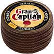 Queso curado 250 g Gran Capitán