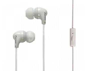 Pioneer Auriculares tipo Intrauricular Auricular Intrauditívo SE-CL501T-W