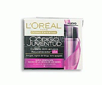 L'Oréal Serum Antiarrugas Dermo Expertise Código Juventud ml