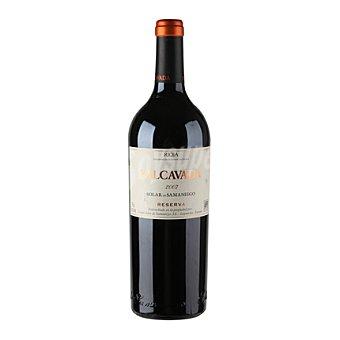 VALCAVADA Vino D.O. Rioja tinto reserva 75 cl