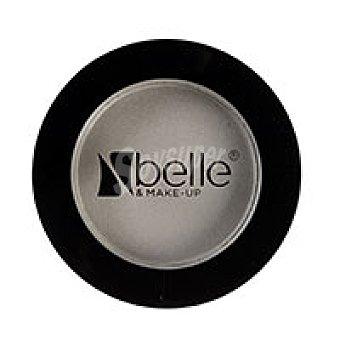 Belle Sombra de ojos 07 Platino  Pack 1 unid