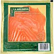Salmón ahumado escocés sin gluten Envase 100 g La balinesa