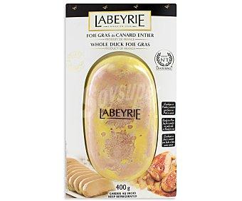 LABEYRIE Foie grass de pato 400 gramos