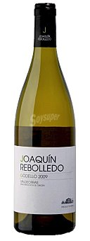 JOAQUIN REBOLLEDO Vino godello 75 cl