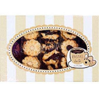 Pastas de é rellenas Caja 700 g